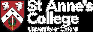 St Annes College, Oxford